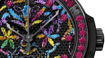 Big Bang Broderie Sugar Skull Trends and style