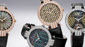 Premier Precious Weaving Automatic Trends and style
