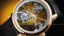 IO 45mm Tourbillon Squelette