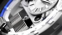 Vidéo. Collection officielle Baselworld 2014