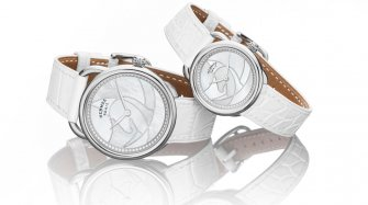 Arceau Cavales Watches