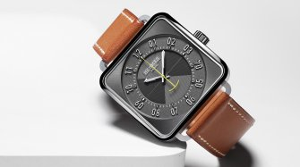 The new Carré H Watch Trends and style