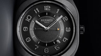 The new Hermès H08