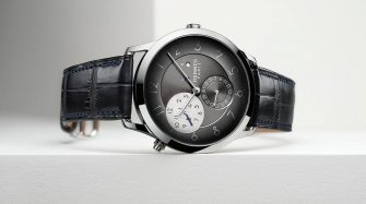 Slim d'Hermès GMT Trends and style