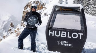 Official Timekeeper of Aspen Snowmass ski resort Sport