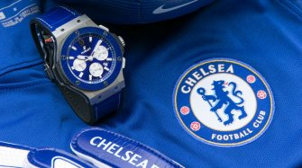 Big Bang Chelsea FC Trends and style