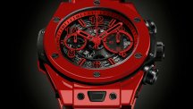 Big Bang Unico Red Magic