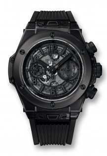 Big Bang Sapphire All Black