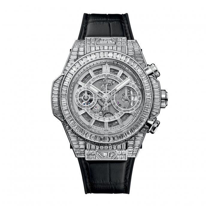 Big Bang Unico High Jewellery