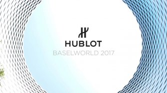 Temps forts de Baselworld 2017