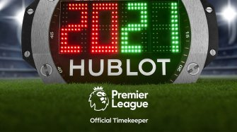 Premier League's Official Timekeeper