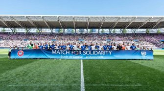 Match For Solidarity Sport