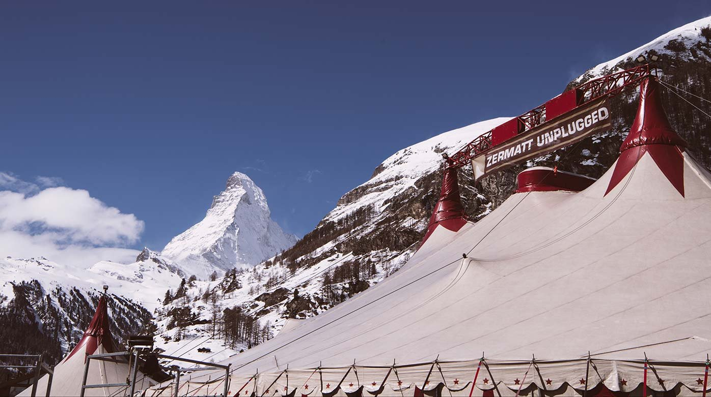 Hublot - Loyal to the Zermatt Unplugged