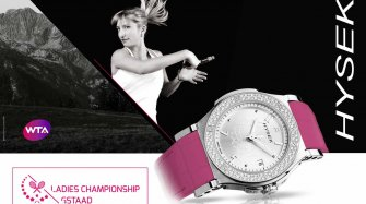 Ladies Championship Gstaad  Trends and style