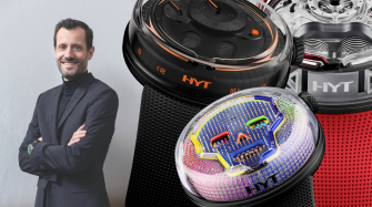 Ten Minutes With Grégory Dourde: Discover The Man Behind HYT