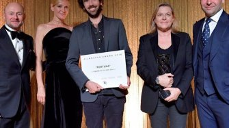 Filmmaker Award Arts and culture