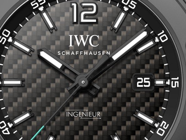 IWC - Only Watch