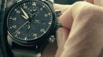 Vidéo. The IWC Pilot's Watch Collection  Style & Tendance