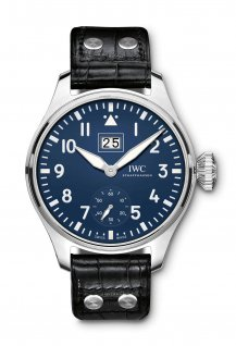 "Grande Montre d'Aviateur Date Edition ""150 years"""
