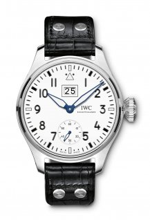 Grande Montre d'Aviateur Date Edition