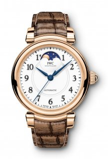 Da Vinci Automatic Moon Phase 36