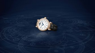 Da Vinci Automatic Phase de Lune 36 Edition