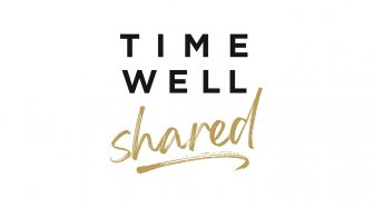 """TIME WELL SHARED""  Sport"