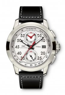 "Ingenieur Chronographe Sport Edition ""50th Anniversary of Mercedes-AMG"""