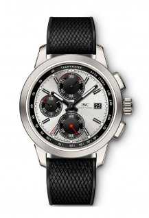 "Ingenieur Chronographe Edition ""Cancellara"""