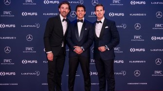 Laureus World Sports Awards Arts and culture