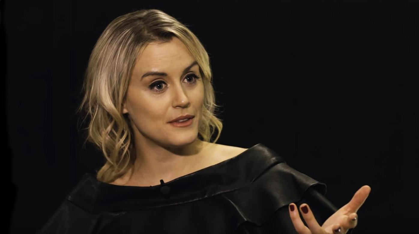IWC - Interview with Taylor Schilling