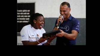 Laureus Sport for Good Arts and culture