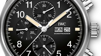 Pilot's Watch Chronograph Trends and style