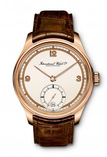 "Hand-Wound Eight Days Edition ""75th Anniversary"""
