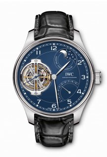 "Portugieser Tourbillon Force Constante Edition ""150 years"""