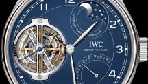 Portugieser Tourbillon Force Constante Edition « 150 Years »