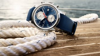 Portugieser Yacht Club Chronograph  Trends and style