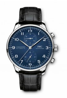 "Portugieser Chronograph Edition ""150 years"""