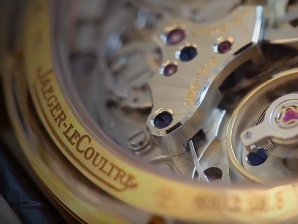 Jaeger-LeCoultre - Video. Duomètre Collection