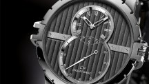 Baselworld 2014 : Silicon, Skeleton and Grande Seconde