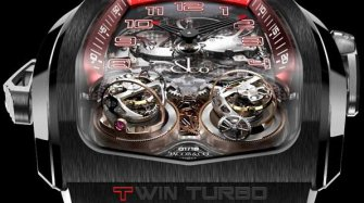 Twin Turbo Trends and style