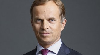 Jean-Frédéric Dufour Chief Executive Officer of Rolex People and interviews