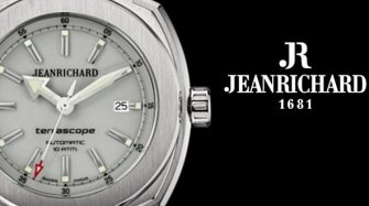 Win a Jeanrichard watch Trends and style