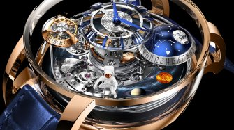 Astronomia Maestro Innovation and technology