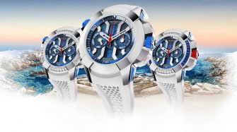 Epic X Chrono Summer Edition Trends and style