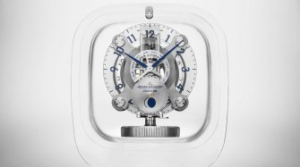 Atmos Clock by Marc Newson Trends and style