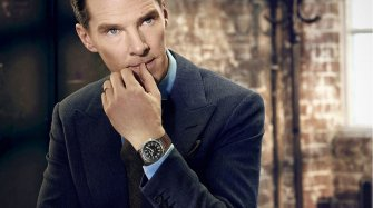 Off camera con Benedict Cumberbatch Noticias Del Sector