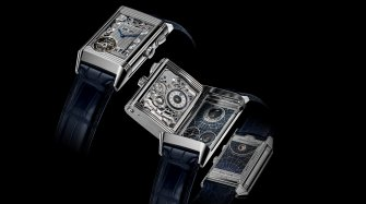 Reverso Hybris Mechanica Calibre 185 – Unfold the infinity