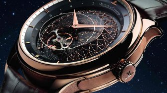 Master Grande Tradition Calibre 945