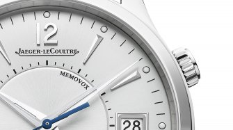 New Master Control collection and its new Calibre